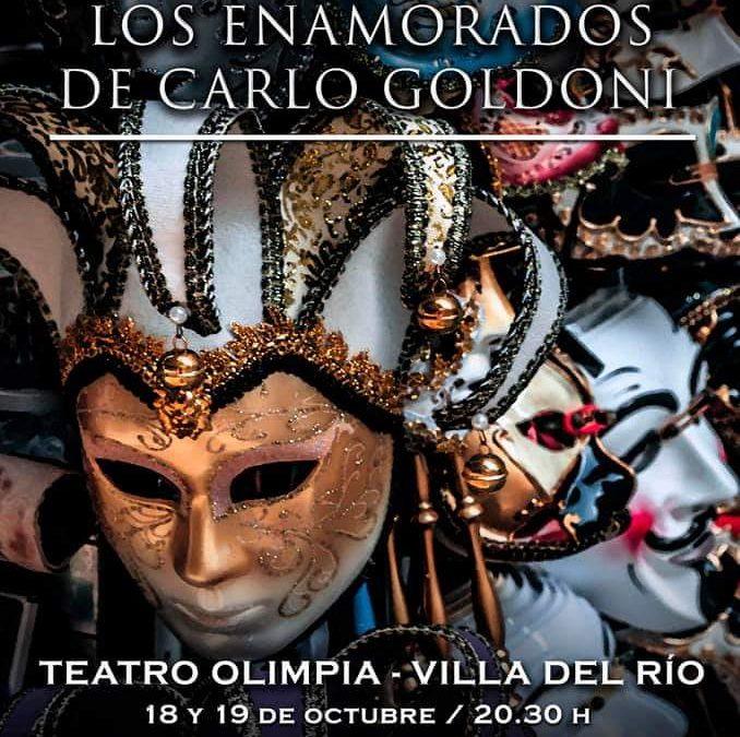 El Ayuntamiento firma un convenio con el grupo de teatro 'La Parroquia' para la celebración de las XL Jornadas Culturales en honor a la Virgen de la Estrella 1