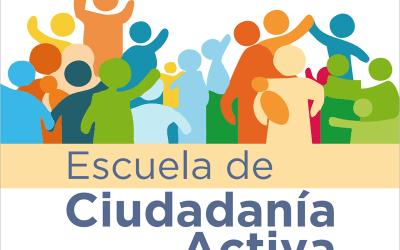 Escuela de Ciudadanía Activa. Cambio de fechas en Montoro y Posadas