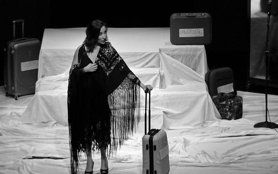 Escuela de Artes Plásticas: Taller de Teatro 2020 1