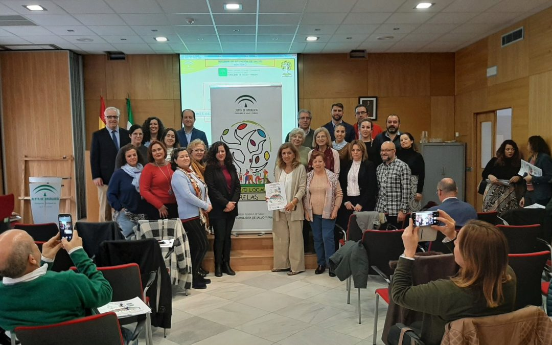 II Encuentro Provincial de Acción Local en Salud (RELAS)  1