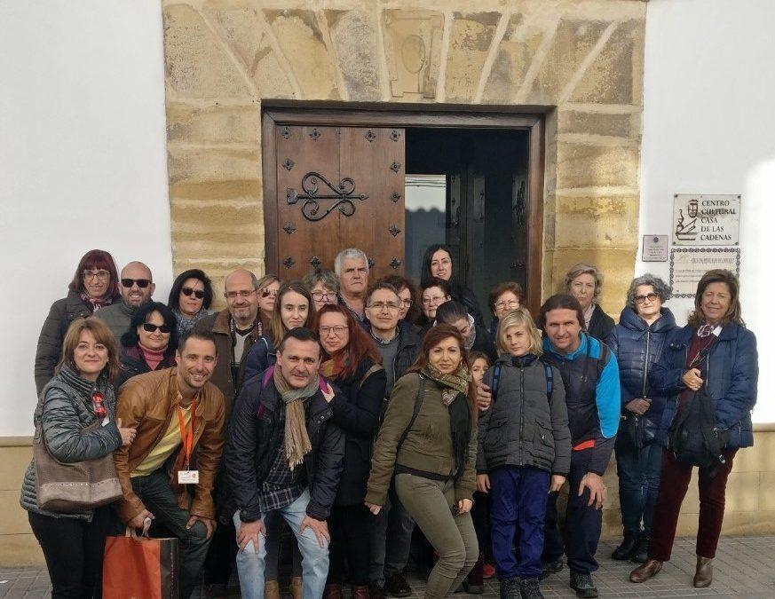 Visita del club Patrimonio de Córdoba 1
