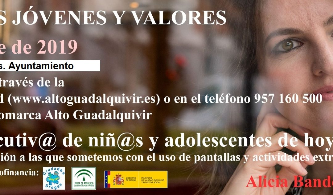 VI Jornadas Jovenes y Valores 1