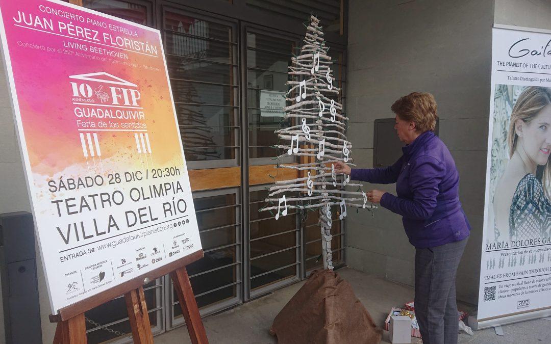 X Festival de Piano Guadalquivir 'Feria de los Sentidos' 1