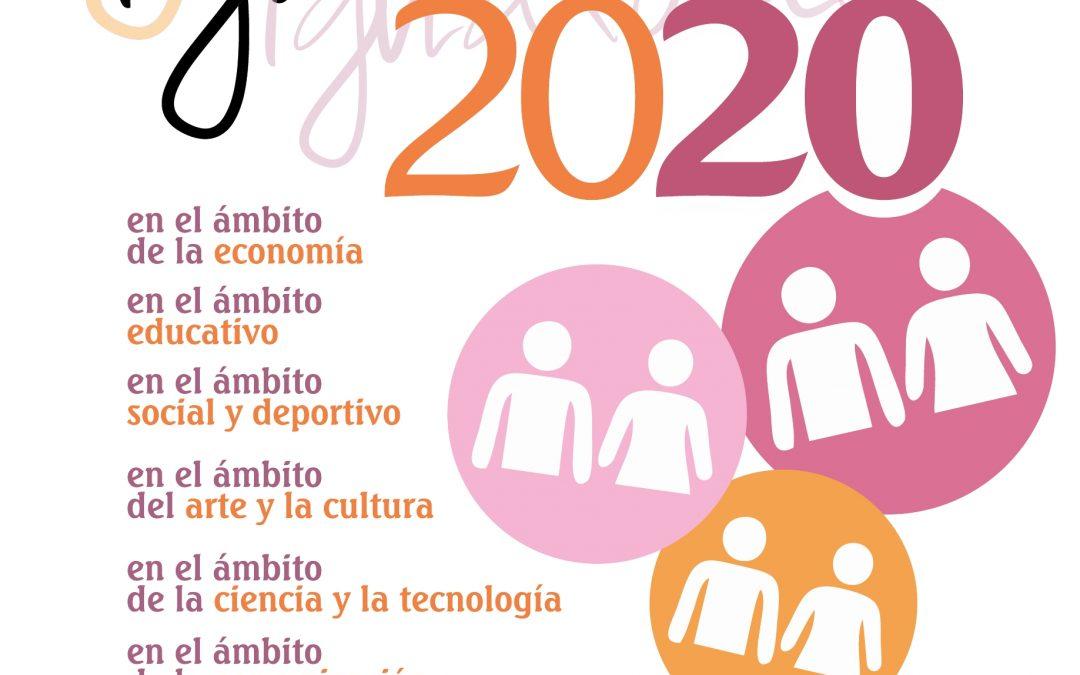Premios Córdoba en Igualdad 2020 1
