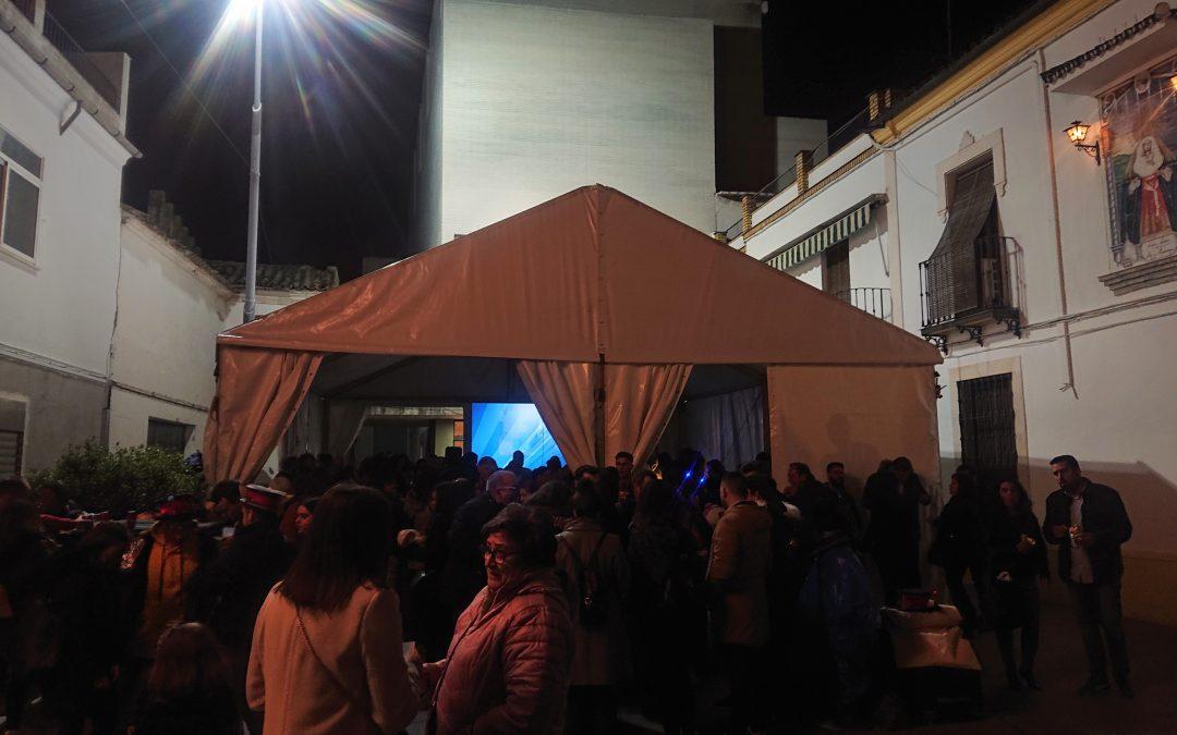 Fallo del jurado para la gran final del Concurso de Chirigotas y Comparsas del Carnaval de Villa del Río 2020 1