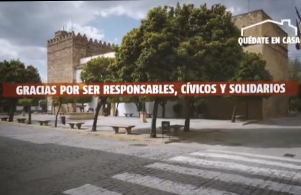 Coronavirus | Solidaridad 1