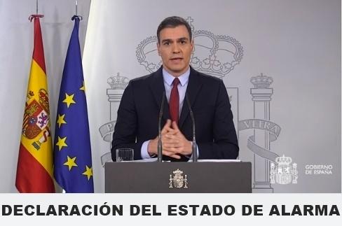 Coronavirus   Gobierno de España 1