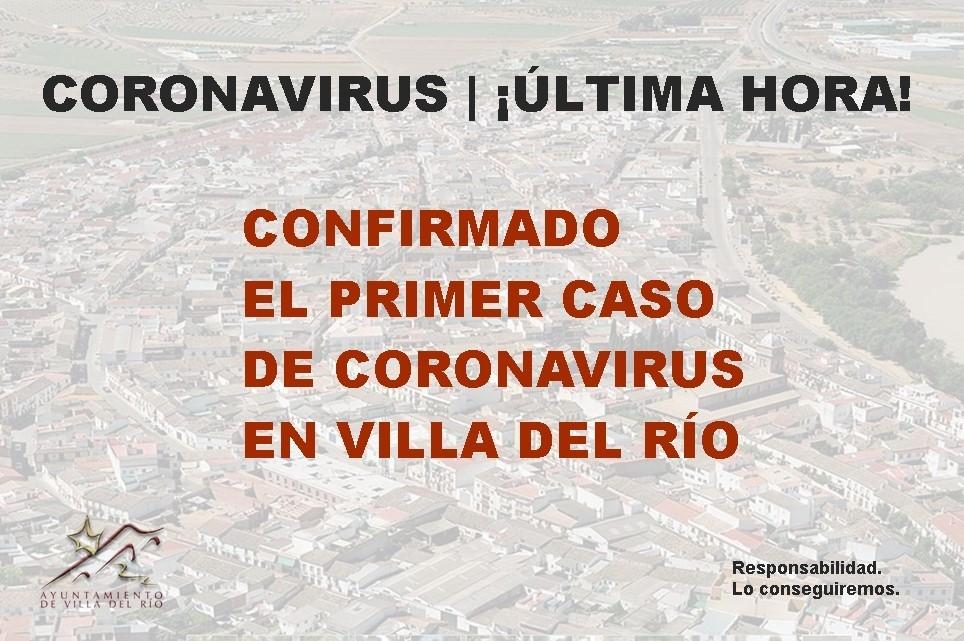 Coronavirus | ¡ÚLTIMA HORA! 1