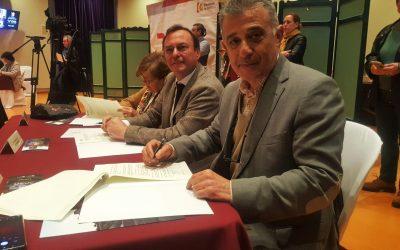 El Ayuntamiento de Villa del Río renueva su participación en el Club Patrimonio Córdoba