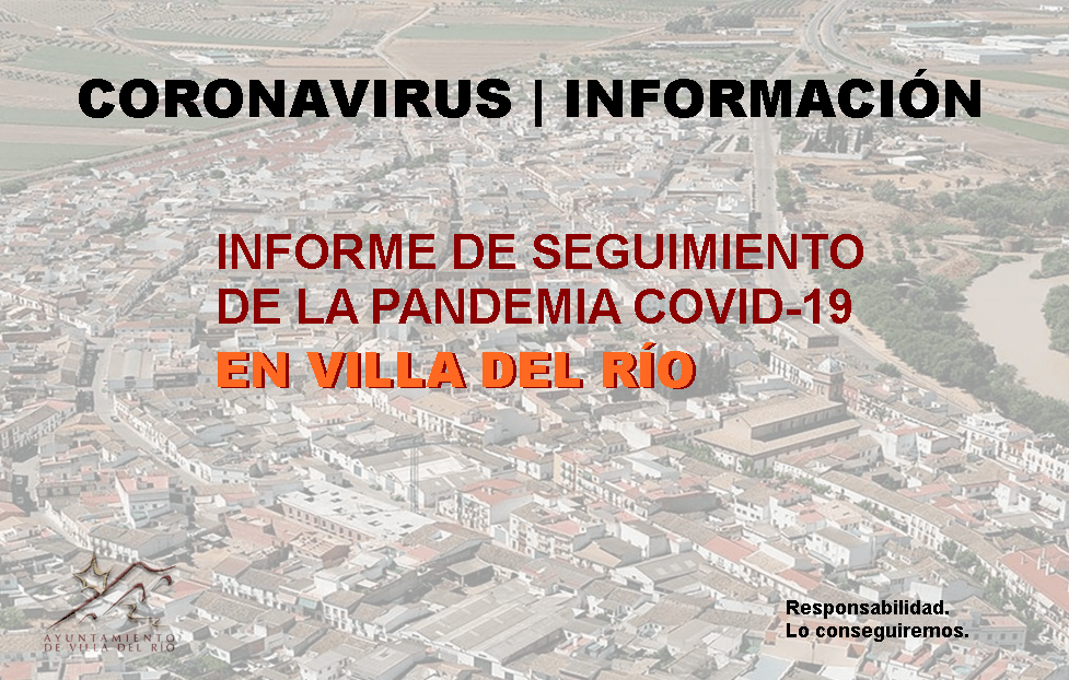 Coronavirus | Información  1