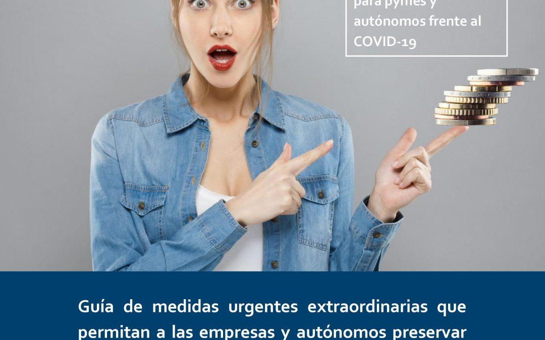 Coronavirus   Medidas Junta de Andalucía  1