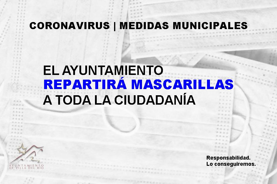 Coronavirus | Medidas Municipales  1