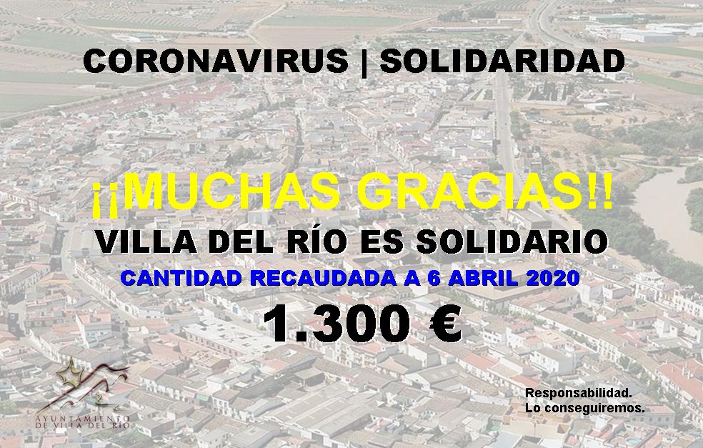 Coronavirus   Solidaridad 1