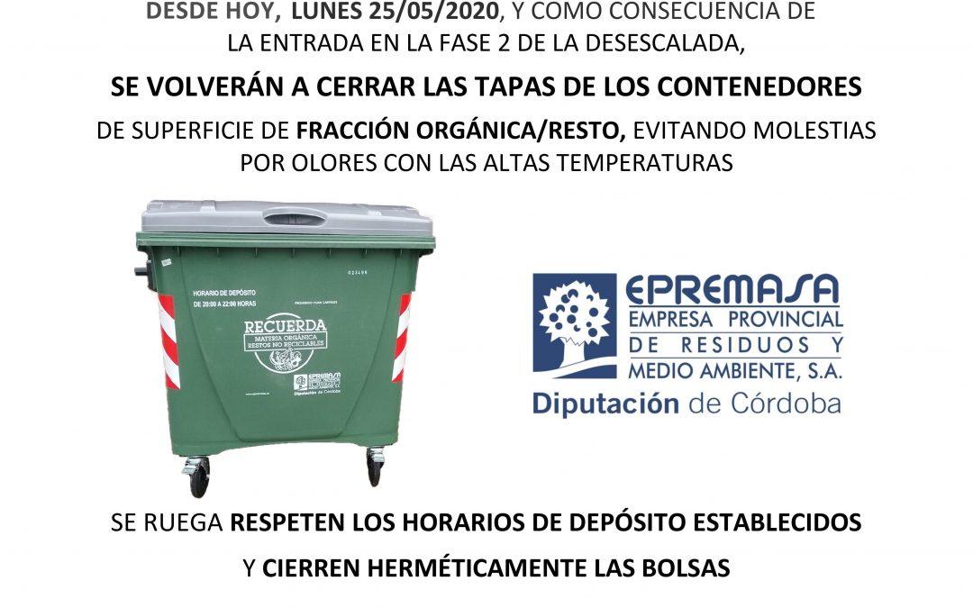 Coronavirus   Medidas Diputación de Córdoba 1