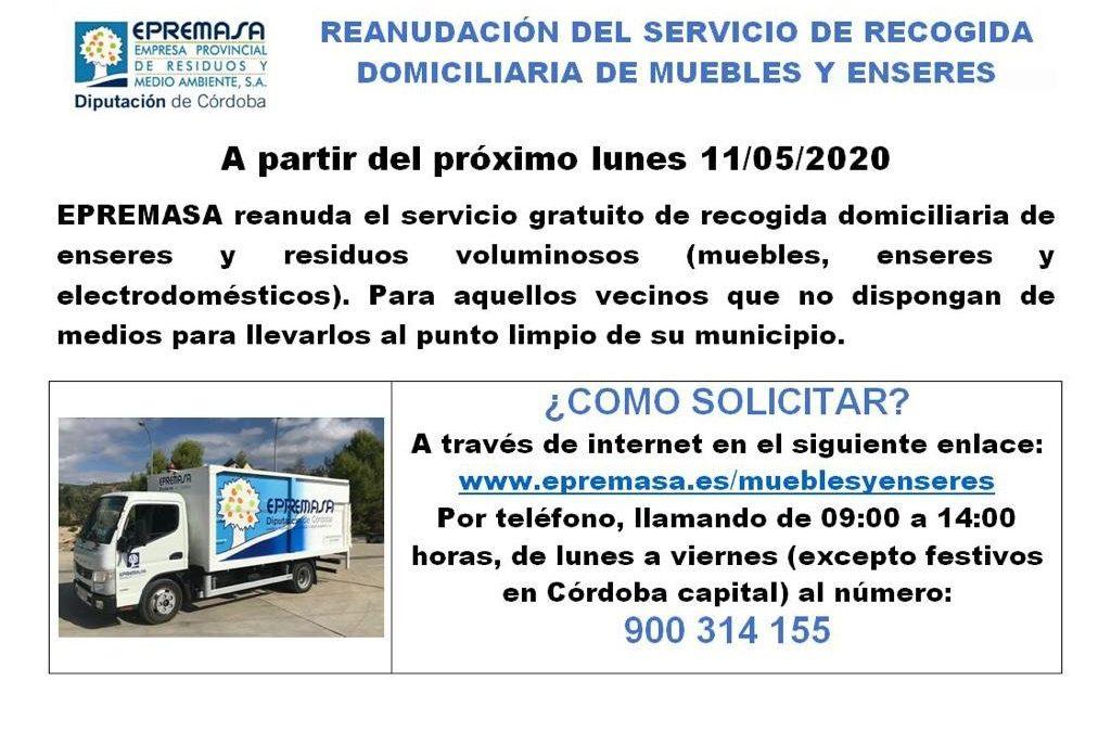 Coronavirus | Medidas Diputación de Córdoba 1