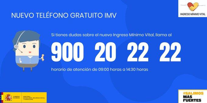Coronavirus | Medidas Gobierno de España 1