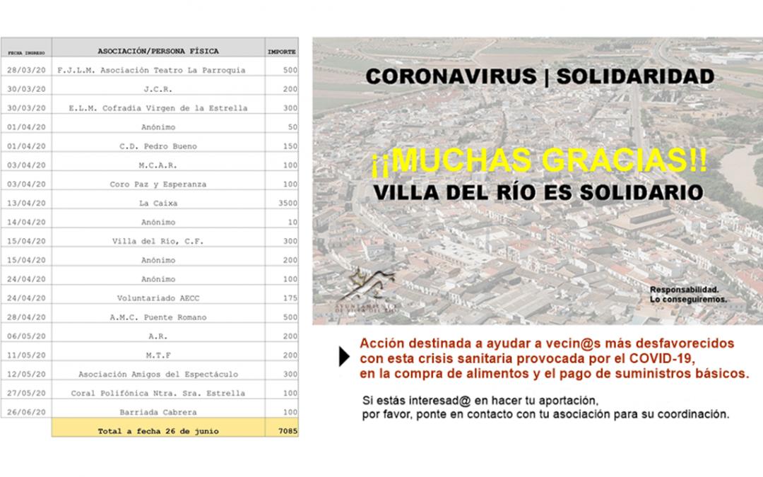 VDR Asociaciones Solidarias 1