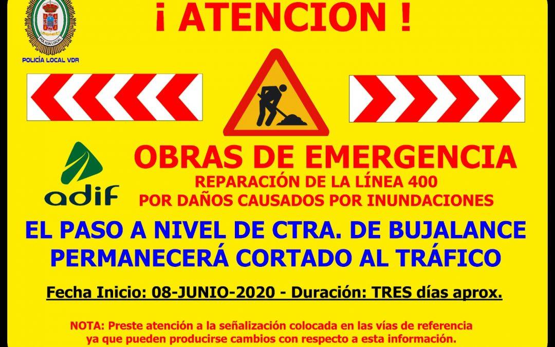 ¡ATENCIÓN! 1