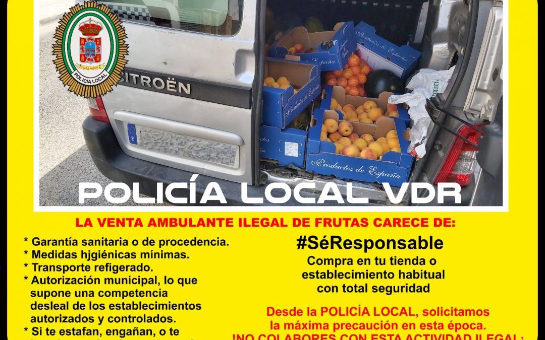Policía Local  1