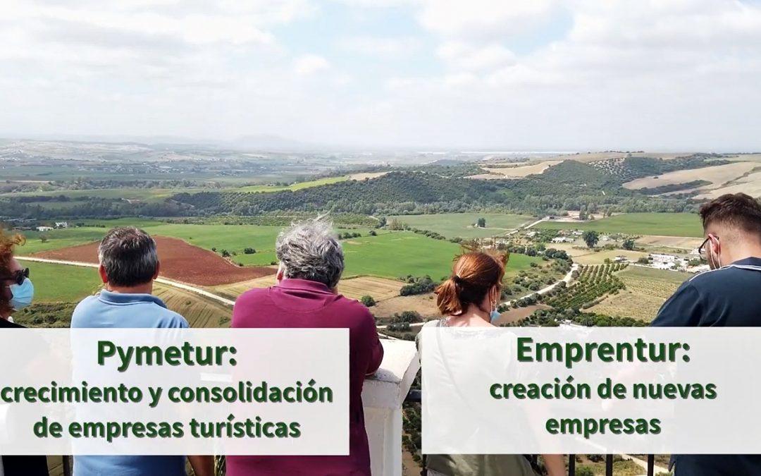 Ayudas para la consolidación y creación de empresas turísticas 2020 1