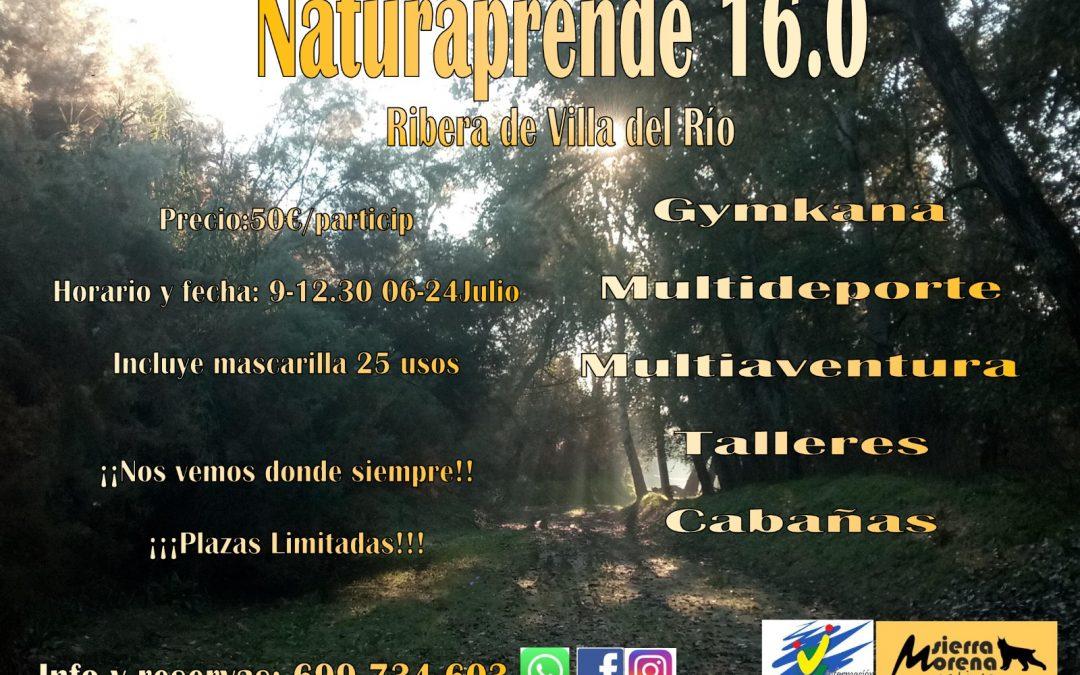 Naturaprende 16.0 1