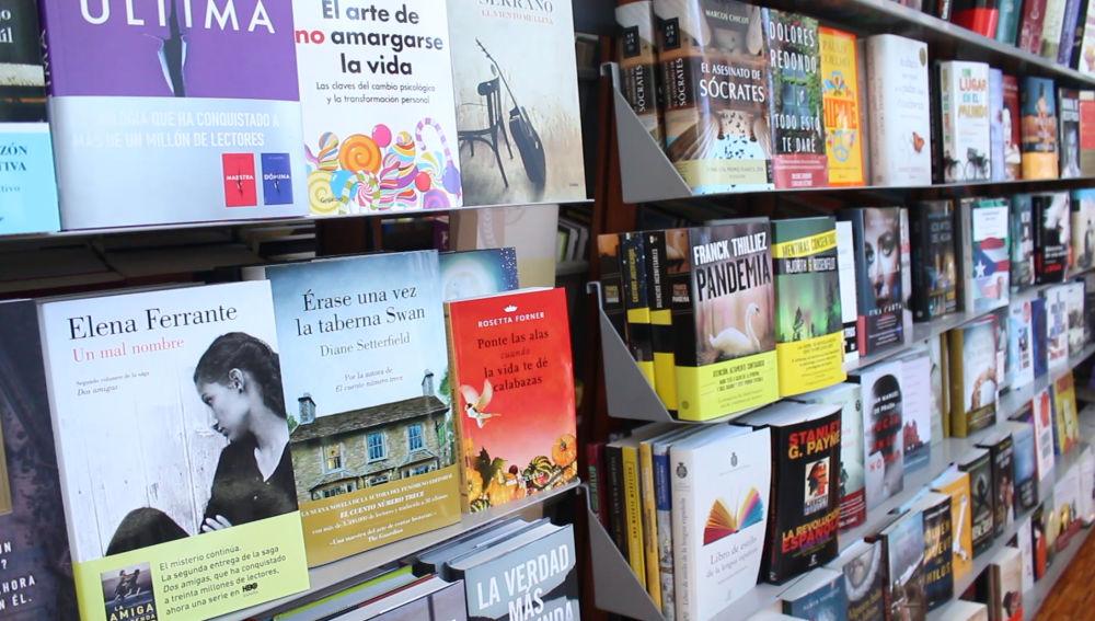 Ayudas extraordinarias al mantenimiento de la estructura del sector librero 1