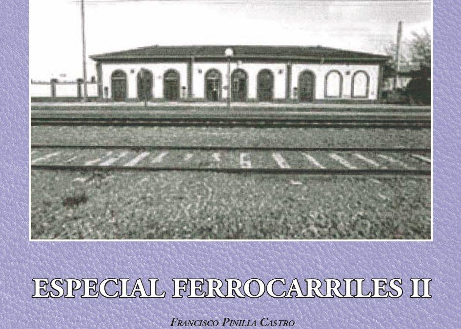 El amanecer: Especial ferrocarriles II 1
