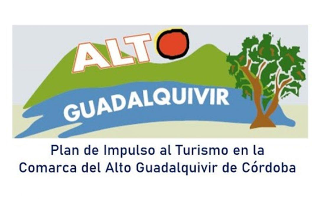 Encuesta sobre turismo en el Alto Guadalquivir 1
