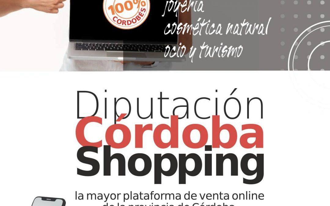 Diputación Córdoba Shopping 1