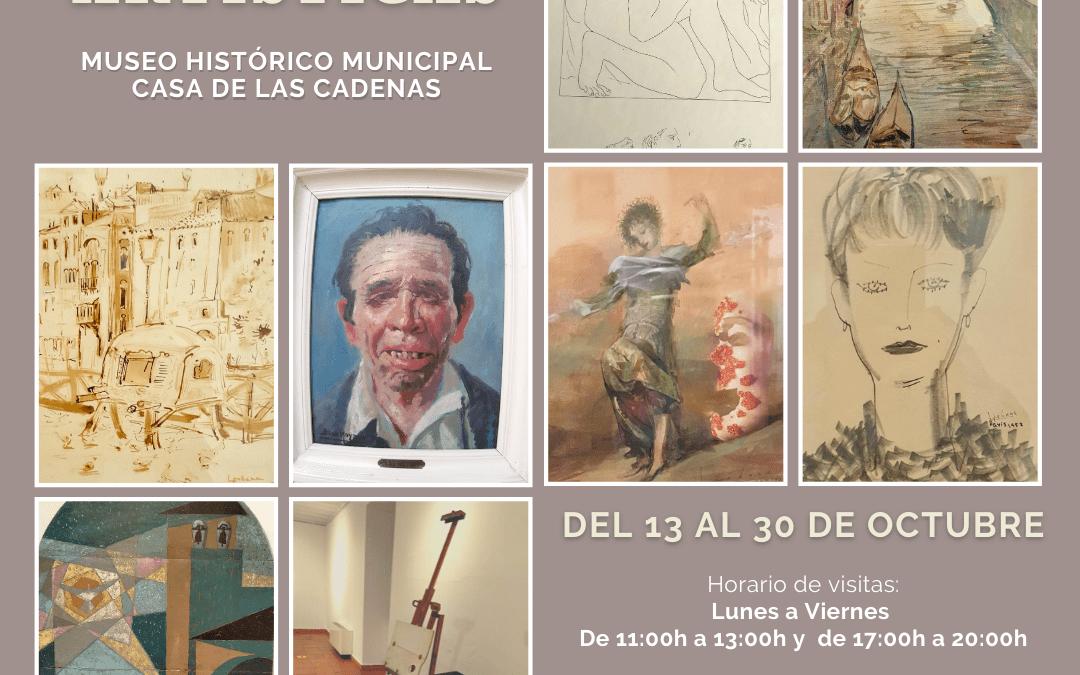 Museo Histórico Municipal 'Casa de las Cadenas' 1
