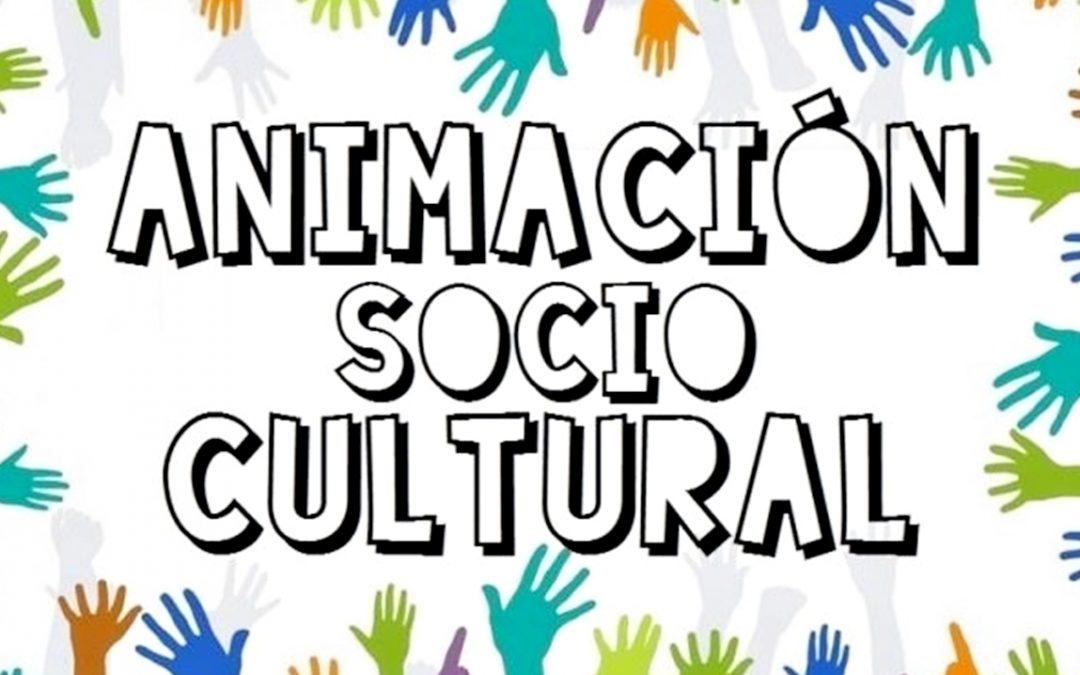Empleo   Animador Sociocultural - Monitor de Ocio Educativo y Tiempo Libre 1