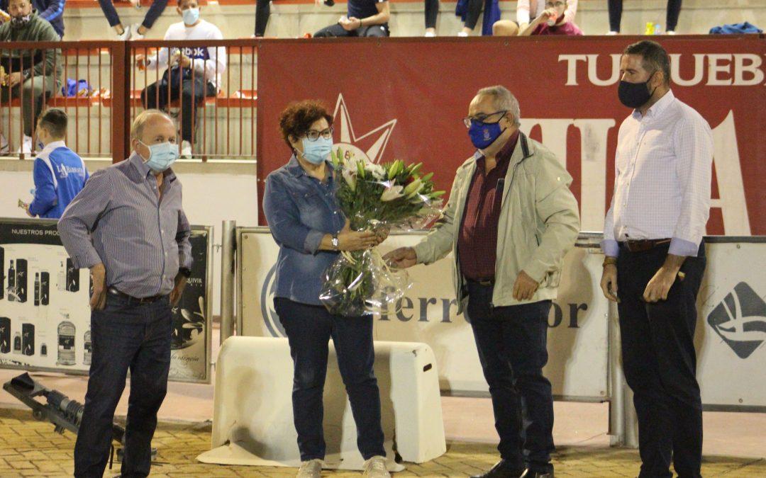 35º Trofeo 'Miguel Pastilla' 1