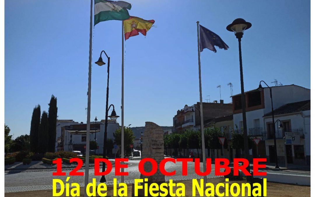 Feliz Día de la Hispanidad 1