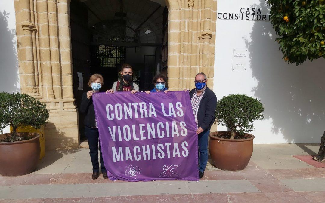 25N | Día Internacional Contra la Violencia de Género  1