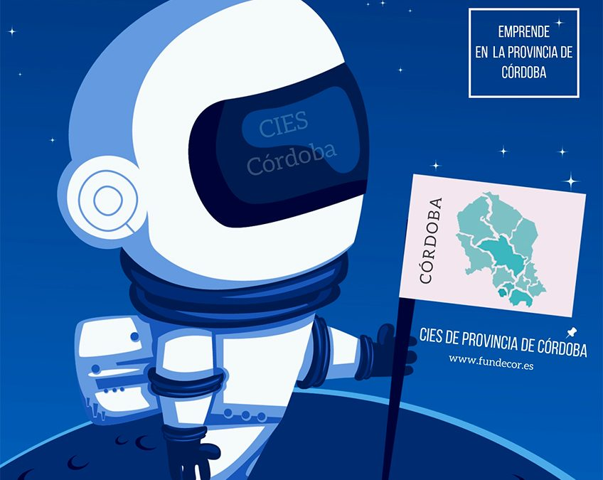 Programa 'Ciemprende' para emprender en la provincia de Córdoba 1