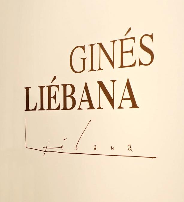 La Diputación de Córdoba acoge una exposición de Ginés Liébana con motivo se centenario 1