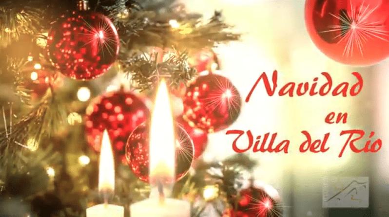 Navidad en Villa del Río  1