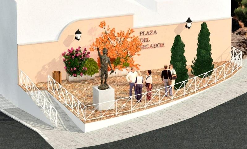 La Plaza del Segador 1