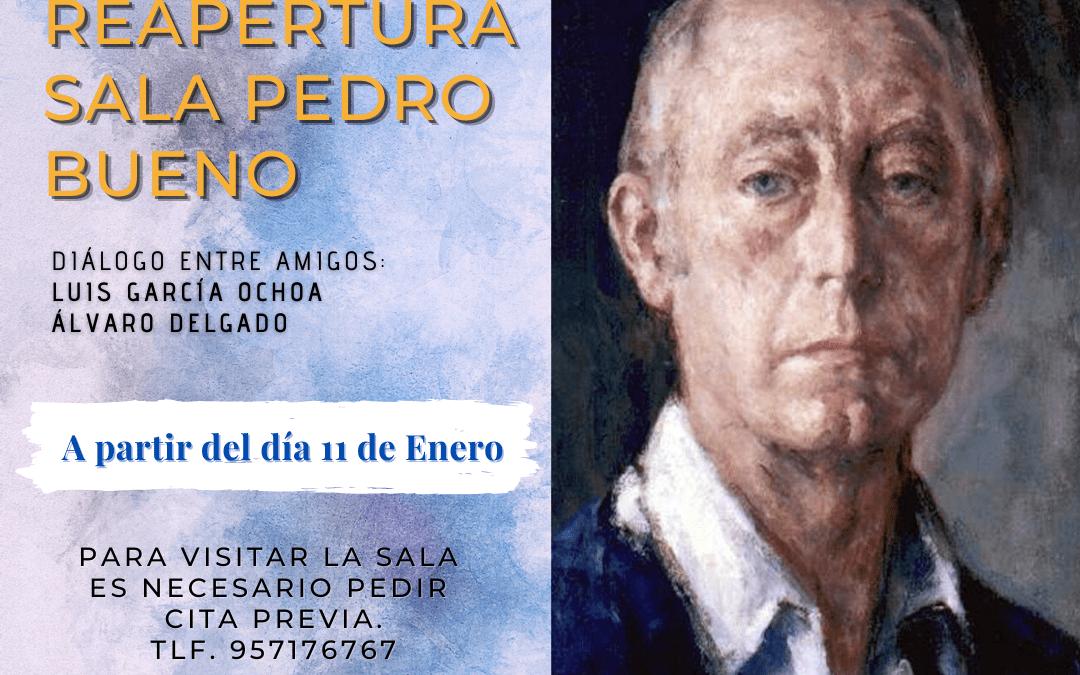 Reapertura de las exposiciones en el Museo Histórico Municipal 'Casa de las Cadenas' 1