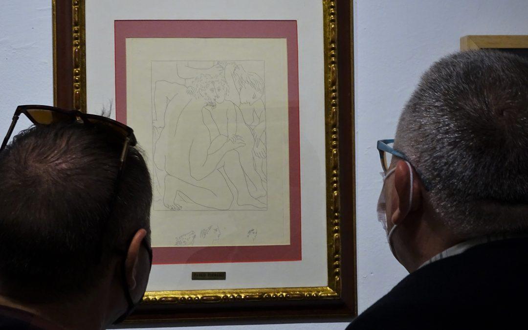 Reapertura de la exposiciones en el Museo Histórico Municipal 'Casa de las Cadenas' 1