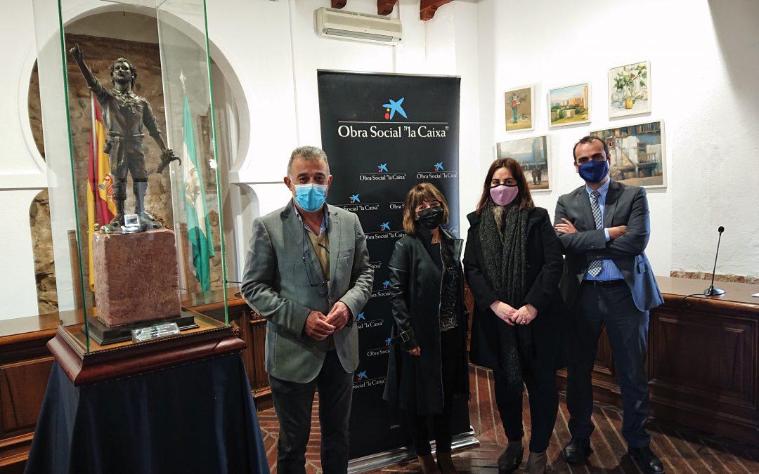 La Caixa concede 5.000€ a la concejalía de Cultura del Ayuntamiento de Villa del Río 1