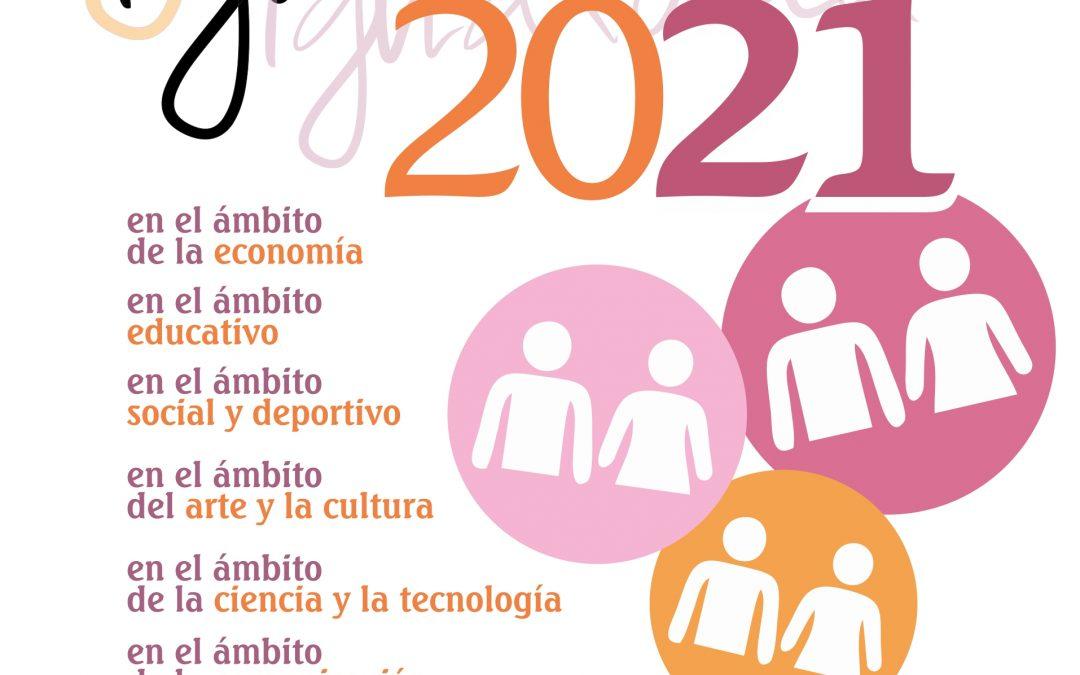 Premios Córdoba en Igualdad 2021 1
