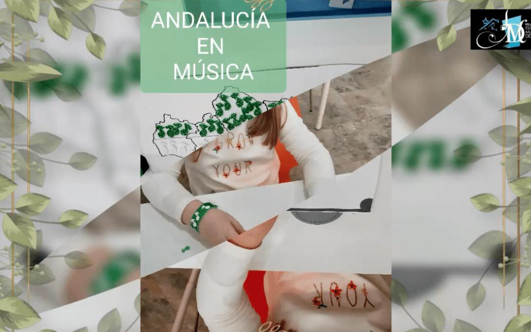 28 de Febrero | Día de Andalucía 1