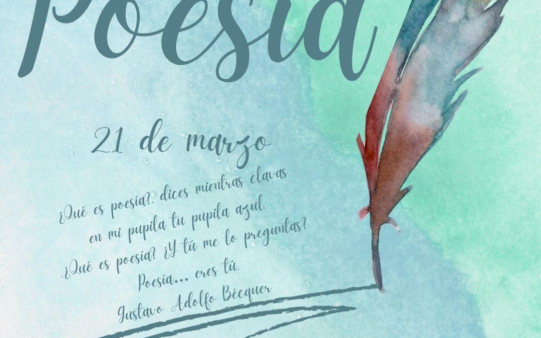 Día Internacional de la Poesía 1