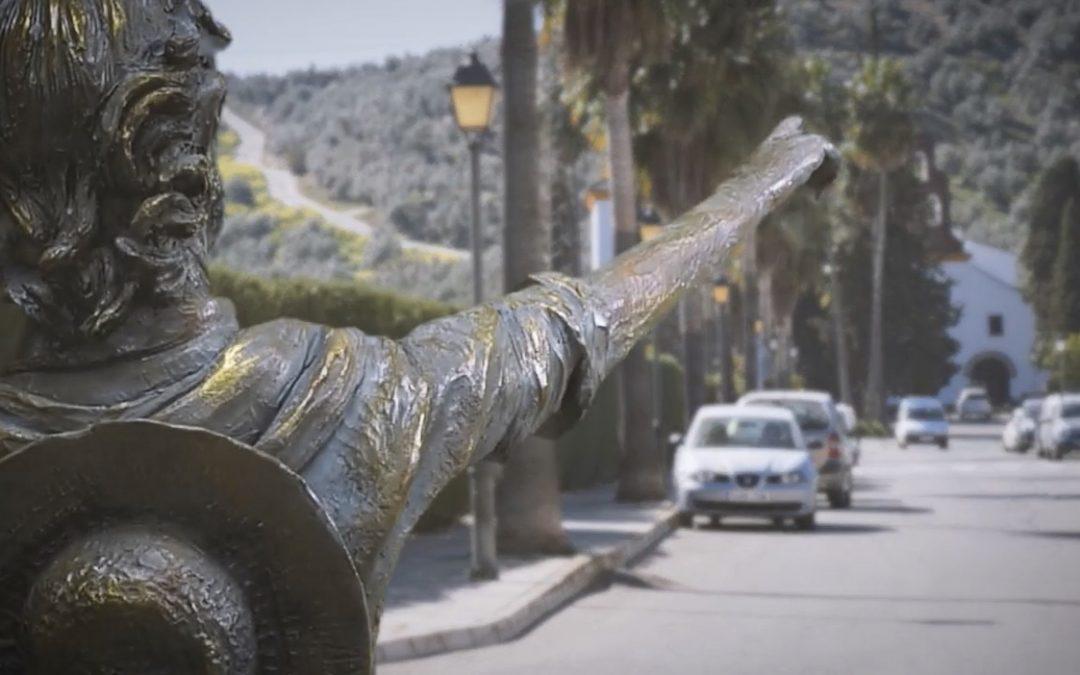 Plazo del Segador   Documental: Los Segadores, idiosincrasia villarrense 1