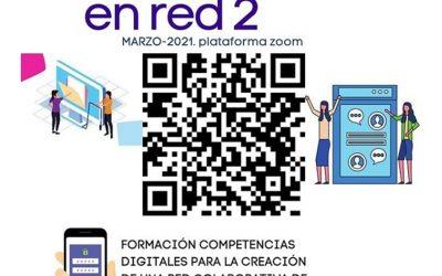 Formación   Jornadas 'Empresarias en Red 2'