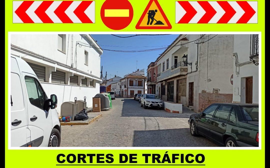 El Ayuntamiento de Villa del Río ejecutará obras de conexión de saneamiento de la calle Gran Capitán 1