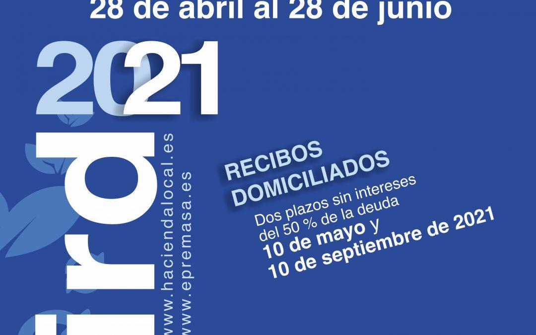 Gestión Integral de Residuos Domésticos 2021 1