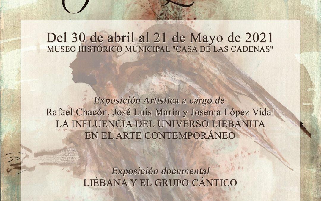 Centenario de Ginés Liébana | Exposiciones en el Museo Histórico Municipal 'Casa de las Cadenas' 1