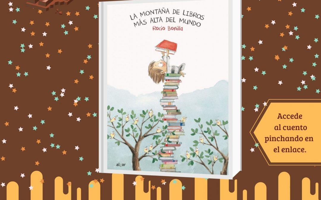 Biblioteca Municipal | Día del Libro 1